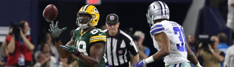 Packers could reunite with Jared Cook