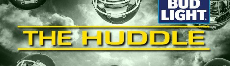Bud Light Huddle LIVE