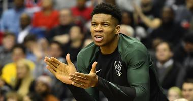 Giannis documentary coming to TNT