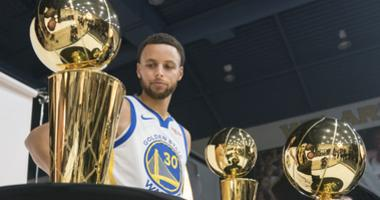 Curry to the Bucks? It almost happened...