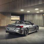 BMW Z4 sDrive30i and Z4 M40i