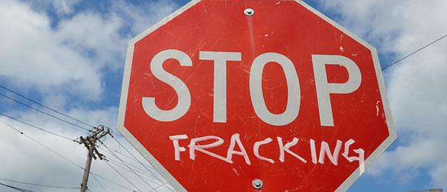 Tell Senate President to Ban ALL Fracking | Center for Biological
