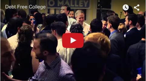Debt Free College - VIDEO