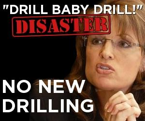 Palin Drilling