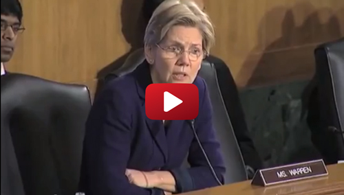 WATCH: Elizabeth Warren's greatest accomplishments