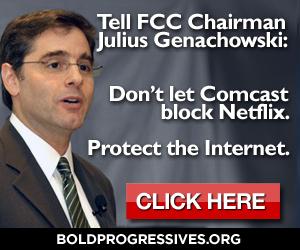 Stop Comcast!