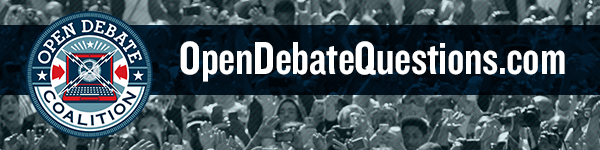 OpenDebateQuestions.com