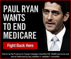 Paul Ryan wants to end Medicare