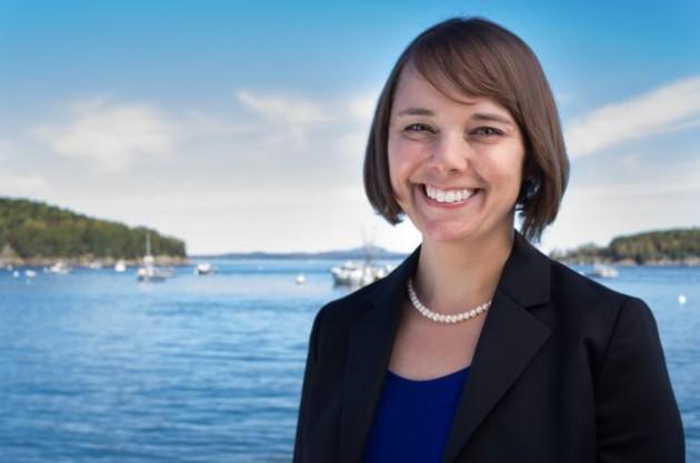 Shenna Bellows for Senate
