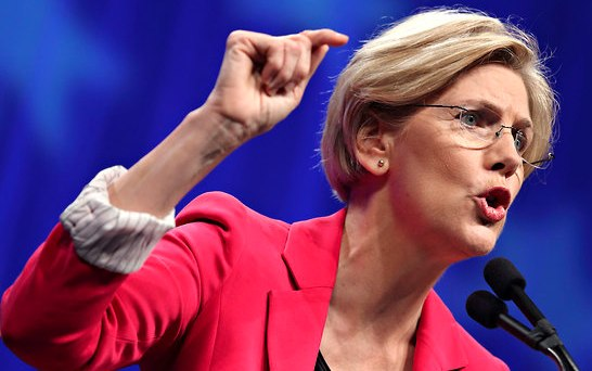 Elizabeth Warren nabs prime-time convention spot