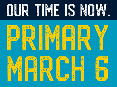 Donate now to 7 Texas progressives!