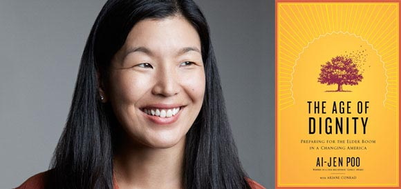 Join Caring Across Generations co-director Ai-jen Poo on tour for her new book, The Age of Dignity.