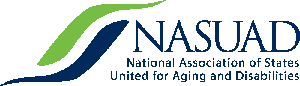 National Association of States United for Aging and Disabilities