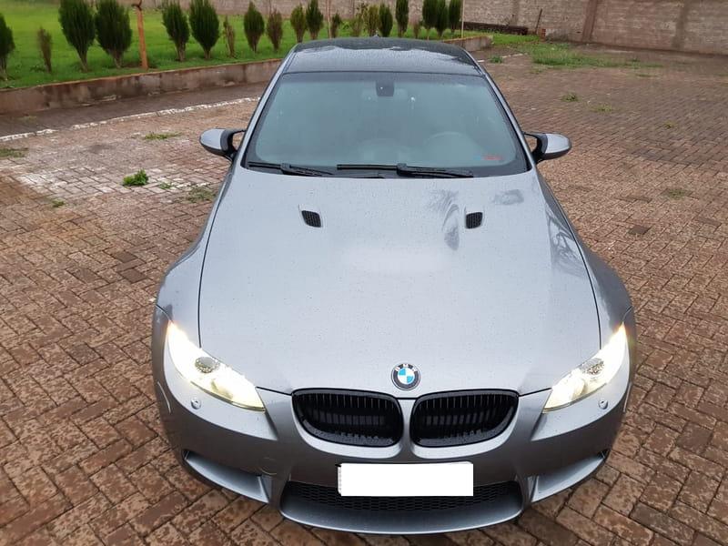 BMW M3 COUPE 4.0 420 CV.