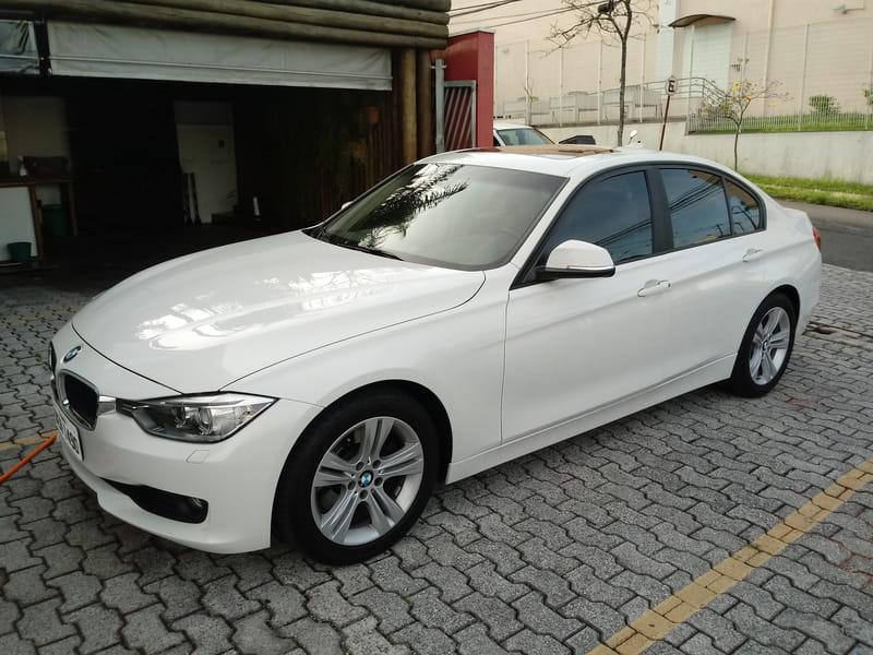 BMW 328I SPORT GP 2.0