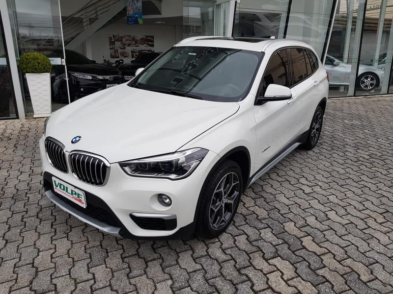 BMW BMW X1 SDRIVE 20I XLINE 192 CV