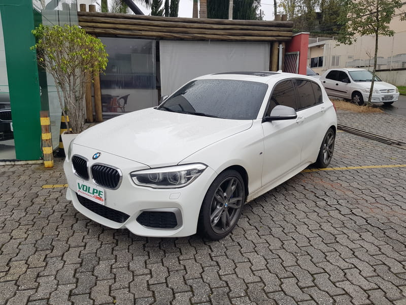 BMW M 135i 3.0 24V 320 CV 5P