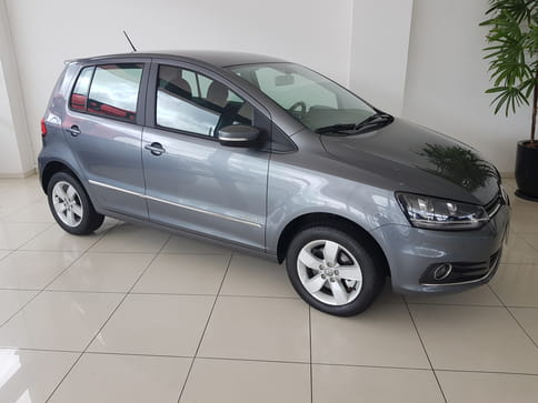 VOLKSWAGEN FOX HIGHLINE 1.6 I-MOTION