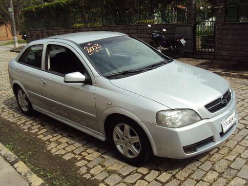 2003 chevrolet astra hatch 3p