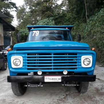 1979 ford f-600 msm