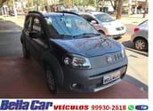FIAT UNO EVO WAY 1.4 8V ETA/GAS (NAC) 4P