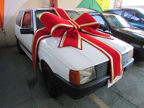 1989 FIAT UNO CS 1.3 2P