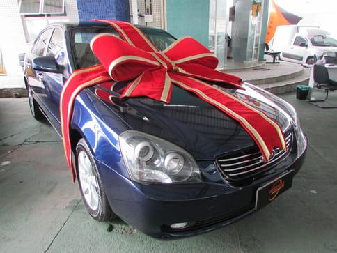 2006 kia magentis sedan-at ex 2.0 16v 4p