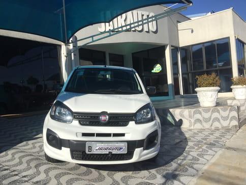 FIAT UNO DRIVE 1.0 6V FLEX