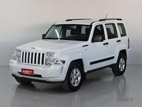 2012 jeep cherokee sport 4x4 3.7 v-6 4p