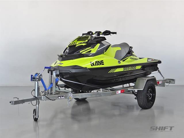 SEADOO RXP-X RS 300