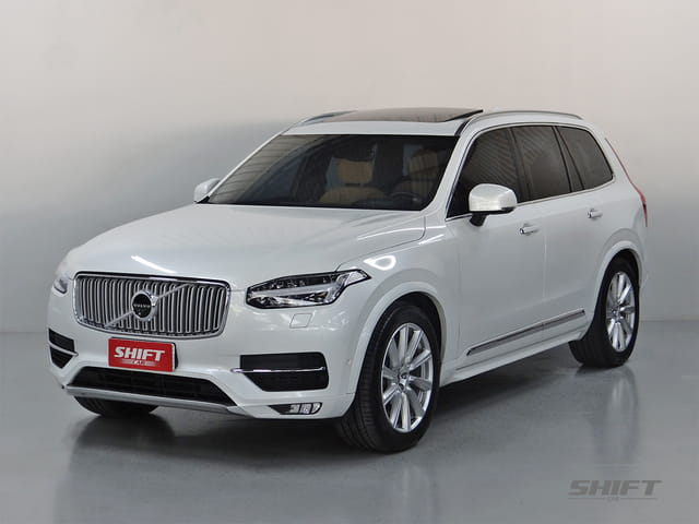 VOLVO XC-90 T-6 INSCRIPTION 2.0 320 CV