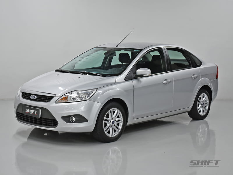 FORD FOCUS SEDAN GLX 2.0 16v(Aut.) 4P
