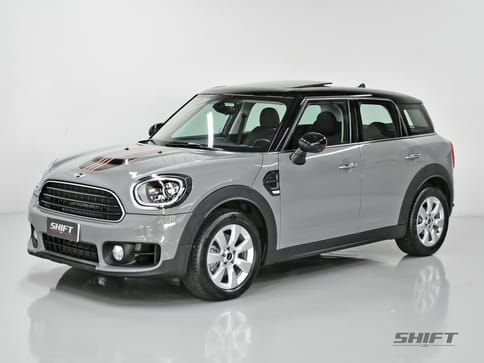 MINI COOPER COUNTRYMAN 1.5 TURBO AUT