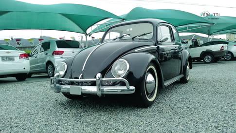 1968 VOLKSWAGEN FUSCA 1300