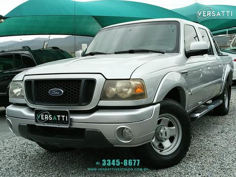 2006 ford ranger xls