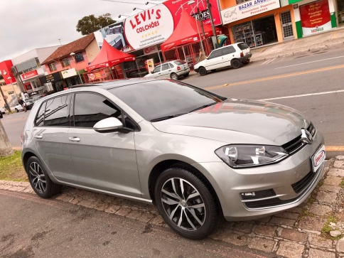 VOLKSWAGEN GOLF HIGHLINE 1.4 TSI 140CV AUT.