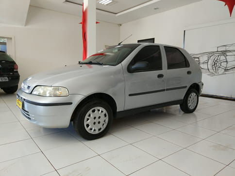 2006 fiat palio 1.0 mpi fire 8v flex 4p manual