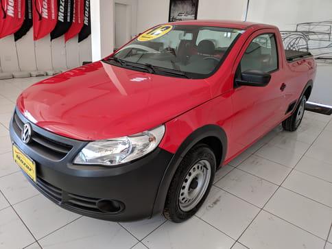 2012 volkswagen saveiro cs 1.6 mi 8v total flex g5