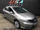 2014 HONDA CITY 1.5 LX 16V FLEX 4P AUT