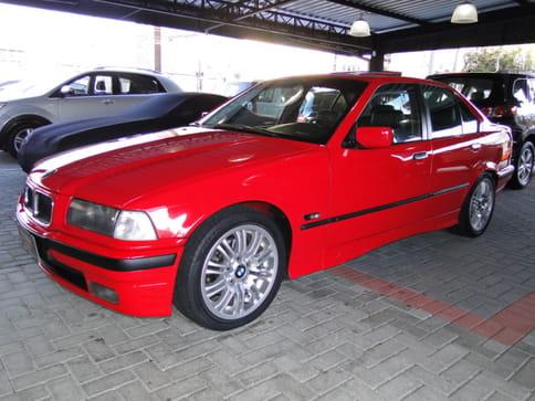 1995 bmw 325i 2.5 24v 4p
