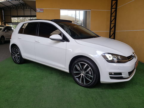 VOLKSWAGEN GOLF HIGHLINE BLUE MOTION 1.4