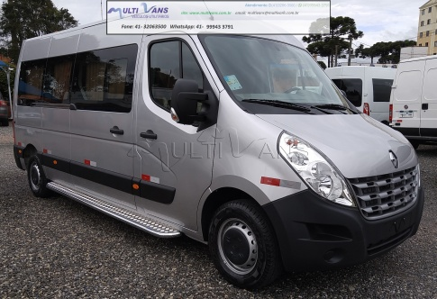 521a33c706a RENAULT MASTER 2.3 DCI EXECUTIVA NEW SPORT 2019 2020