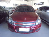 2010 CHEVROLET VECTRA HATCH GT 2.0 8v(FLEXPOWER) A/G 4p