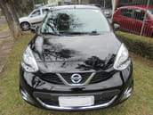 2015 NISSAN MARCH 1.0 SV
