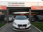 PEUGEOT 308 GRIFFE THP 1.6