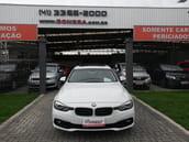 BMW 320i 2.0 GT SPORT 16V TURBO GASOLINA 4P AUT