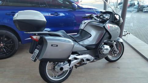 2005 bmw r 1200-rt