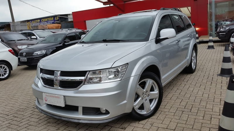 DODGE JOURNEY RT 2.7 V6 185CV AUT.
