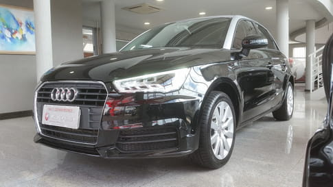 AUDI A1 SPORTBACK ATTRACTION 1.4 125C