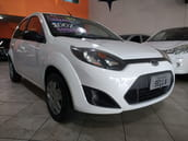 2014 FORD FIESTA 1.0 ROCAM SE 8V FLEX 4P MANUAL